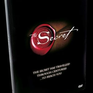 Other - 💽 The Secret DVD: Extended Version 2006
